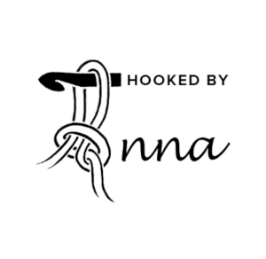 Hooked by Anna logo