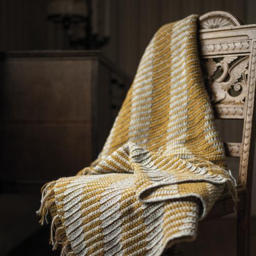 Järbo Angulus Blanket